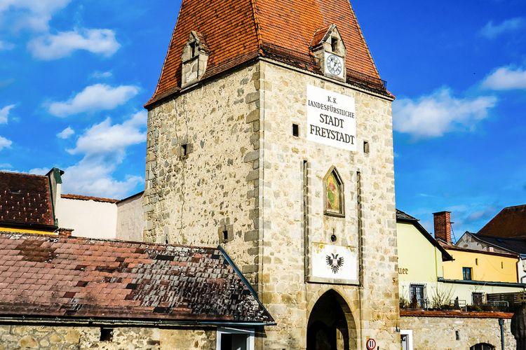 Private Huren Freistadt App