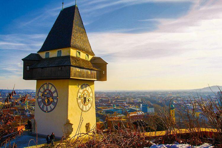 Outdoorsex Graz Anzeige