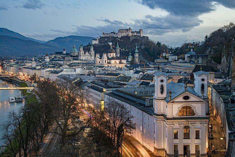 Private Huren Salzburger Land Chat